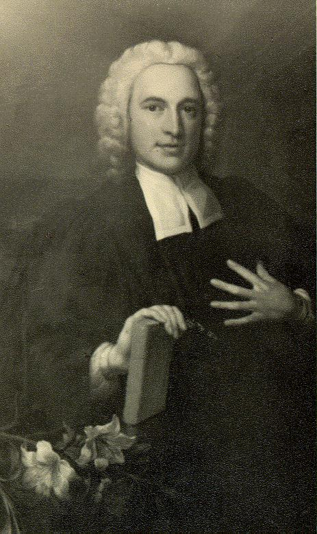 Charles Wesley - From Wesley Wildman's Gallery of Religious Thinkers and Figures
