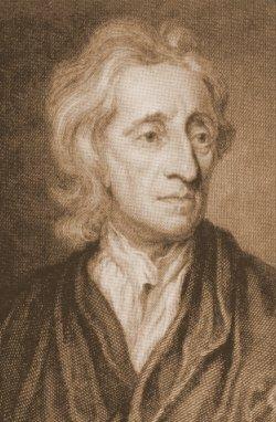 John Locke  An Essay Concerning Human Understanding   Book II     St  Peter s List