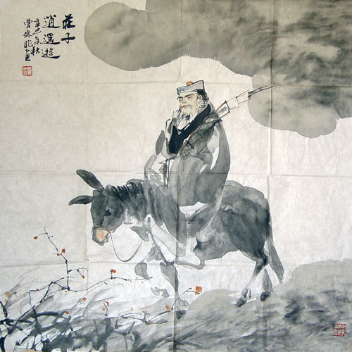 taoism essays