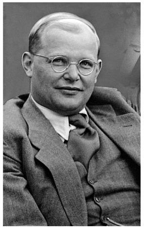 Bonhoeffer — The Cost of Discipleship